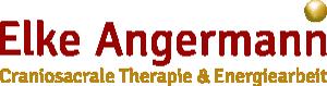 Craniosacrale Therapie, Traumatherapie, Energiearbeit Logo